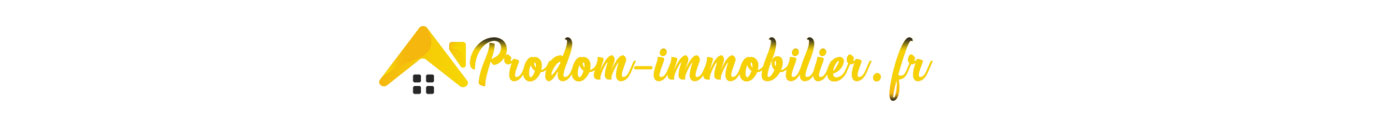 Prodom-immobilier.fr: le blog de l'immobilier